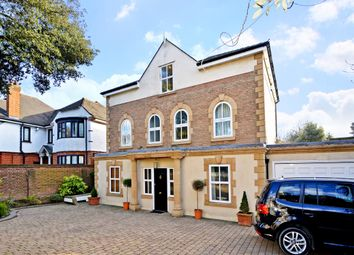 Thumbnail 5 bed detached house to rent in Harringsworth House, Honor Oak Park, London