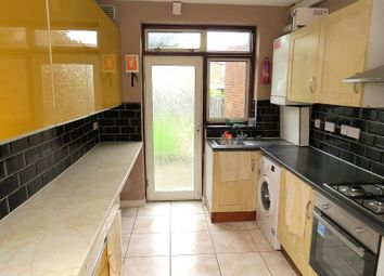 Thumbnail 4 bedroom terraced house to rent in Headley Drive, Gants Hill