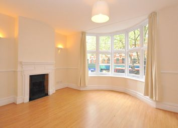 Thumbnail 2 bed flat to rent in Chiswick High Road, London