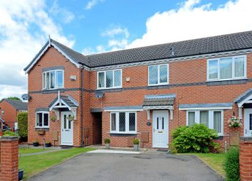 Thumbnail 3 bed terraced house for sale in St Aubin Drive, Dawley Bank, Telford, Shropshire.