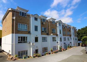 Thumbnail 2 bed flat for sale in Hele Road, Torquay