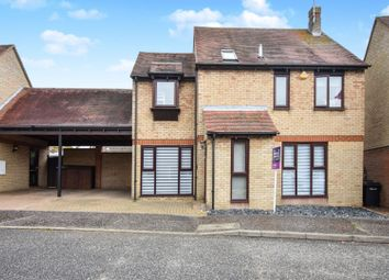 4 bed detached house for sale in Gandalfs Ride, South Woodham Ferrers CM3
