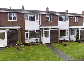 Thumbnail 3 bed terraced house for sale in Rowans Park, Lymington