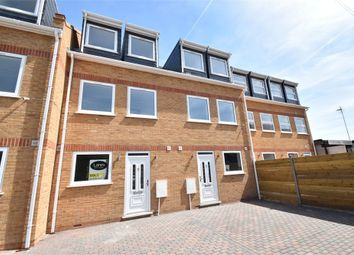 Thumbnail 5 bed end terrace house for sale in Waddington Close, Burleigh Road, Enfield