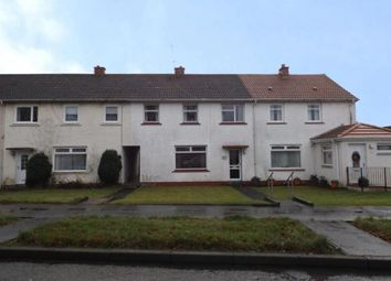 Thumbnail 3 bedroom terraced house for sale in Alberta Avenue, Westwood, East Kilbride, South Lanarkshire