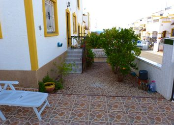 Thumbnail 3 bed villa for sale in Entre Naranjos, Costa Blanca South, Costa Blanca, Valencia, Spain