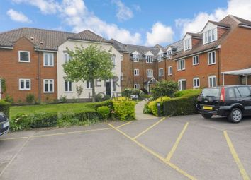 Thumbnail 2 bed flat for sale in Mallard Court, Newbury