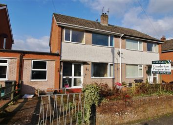 Thumbnail 3 bed semi-detached house for sale in Birchdale Road, Belle Vue, Carlisle, Cumbria
