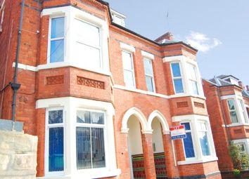Thumbnail 1 bedroom flat to rent in Premier Road, Nottingham