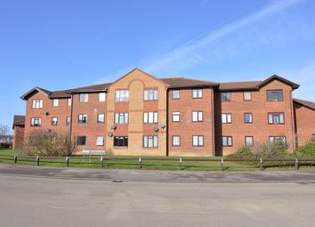 Thumbnail 1 bed flat for sale in Arisdale Avenue, South Ockendon