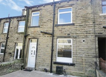 Thumbnail 2 bedroom terraced house to rent in Royd Street, Slaithwaite, Huddersfield, West Yorkshire