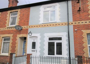 Thumbnail 2 bed terraced house to rent in Cannon Street, Reading, Berkshire