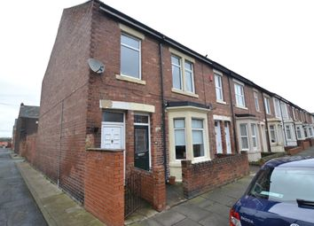 Thumbnail 2 bed flat to rent in Durham Street, Wallsend