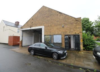 Thumbnail Industrial to let in Dovecot Street, Stockton - On - Tees