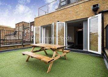 Thumbnail 3 bed flat to rent in Brick Lane, London