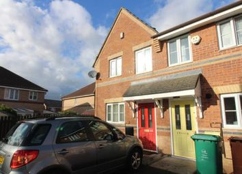Thumbnail 2 bed end terrace house for sale in Harry Rowley Close, Wythenshawe, Manchester, .