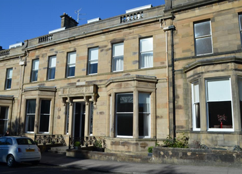 Thumbnail 3 bed flat to rent in 0/1, 5 Lancaster Crescent, Cleveden, Glasgow, 0Rr