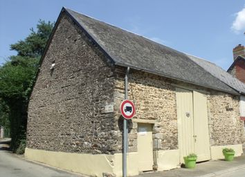 Thumbnail 1 bed barn conversion for sale in Neuilly Le Vendin, Neuilly-Le-Vendin, Couptrain, Mayenne Department, Loire, France