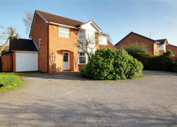Thumbnail Parking/garage for sale in Firmstone Close, Lower Earley, Reading, Berkshire