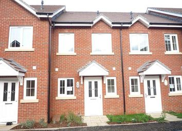 Thumbnail 2 bed terraced house to rent in Hindmarch Crescent, Hedge End, Southampton