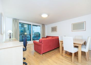 Thumbnail 2 bed flat to rent in Bridge House, St. George Wharf, Battersea
