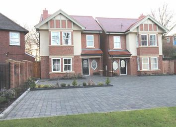 Thumbnail 4 bed detached house for sale in Earls Road, Nuneaton