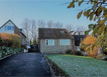 Thumbnail 3 bed bungalow for sale in Hall Cliffe Road, Wakefield
