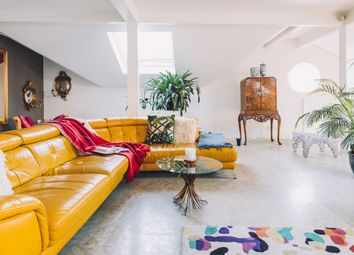Thumbnail Serviced flat to rent in Mount Pleasant Hill, London