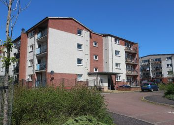 Thumbnail 1 bed flat to rent in Southhouse Crescent, Gracemount, Edinburgh