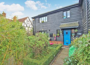Thumbnail 3 bed cottage for sale in The Causeway, Steventon, Abingdon