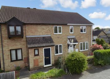 Thumbnail 2 bed terraced house for sale in St. Neots Road, Sandy