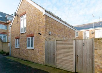 Thumbnail 2 bed property for sale in Gasoline Alley, Thanet Road, Margate