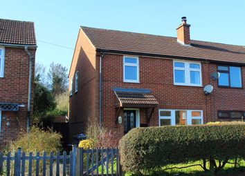 Thumbnail 3 bedroom semi-detached house for sale in Hopewell Road, Baldock
