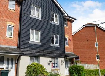 Thumbnail 4 bed terraced house for sale in Kings Prospect, Willesborough, Ashford, Kent