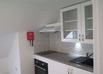Thumbnail 1 bed flat to rent in Waterloo Street, St. Helier, Jersey