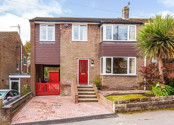 Thumbnail 4 bed semi-detached house to rent in Weavers Close, Grenoside, Sheffield