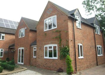 Thumbnail 1 bed property to rent in Hargrave Close, Grandborough, Rugby