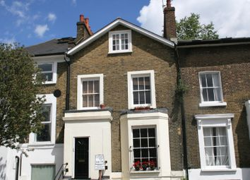 Thumbnail 3 bed maisonette to rent in Hawley Rd, London