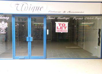 Thumbnail Retail premises to let in Denmark Centre, South Shields, Tyne & Wear