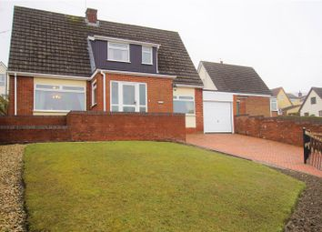 Thumbnail 3 bed property for sale in Prospect Drive, Coedpoeth, Wrexham