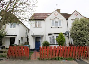 Thumbnail 3 bed maisonette for sale in Albert Road North, Watford
