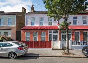 Thumbnail 3 bed end terrace house for sale in Richmond Road, Thornton Heath