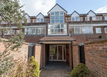 Thumbnail 3 bed flat for sale in Somerset Road, Wimbledon, London