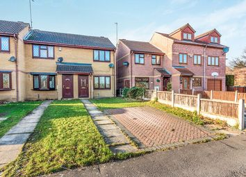 Thumbnail 2 bed terraced house for sale in Orgreave Road, Catcliffe, Rotherham