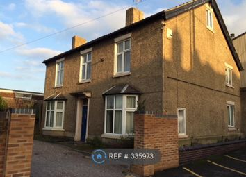Thumbnail 6 bed detached house to rent in Derby Road, Kegworth, Derby