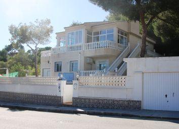 Thumbnail 3 bed villa for sale in Calle Trebol, Alicante, Valencia, Spain