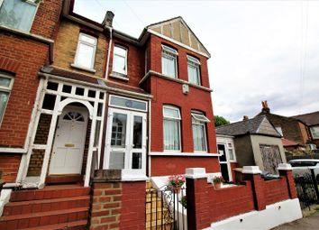Thumbnail 3 bed end terrace house for sale in Hillcrest Road, London