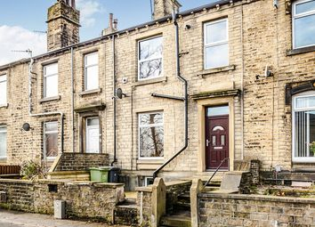 Thumbnail 2 bed terraced house to rent in Acre Street, Lindley, Huddersfield