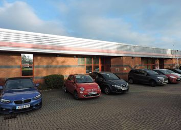 Thumbnail Office to let in Fringe Meadow Road, Moons Moat North Industrial Estate, Redditch