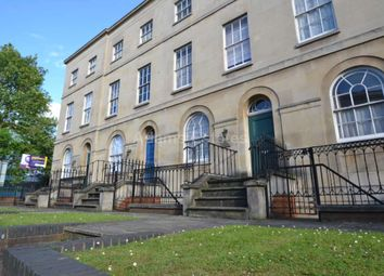 Thumbnail 1 bed flat to rent in Blenheim Place, Castle Street, Reading